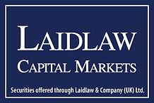 LaidLaw Capital Markets Logo